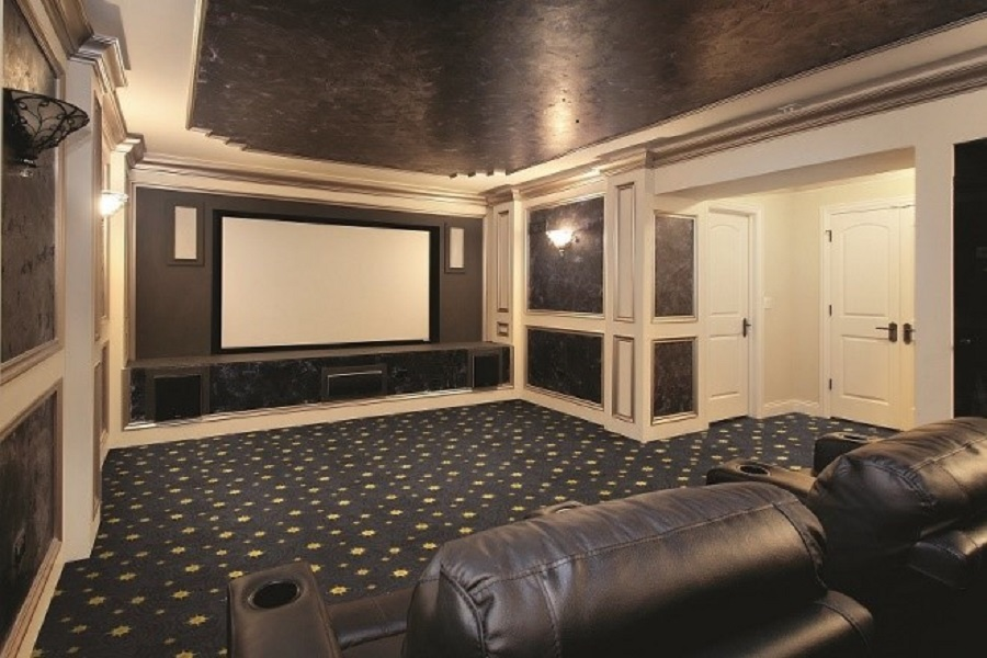 3 Essential Elements You Need in Your Home Theater