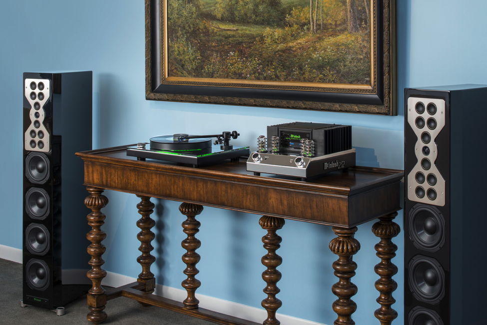 3 Things You Need to Stream Hi-Fi Audio