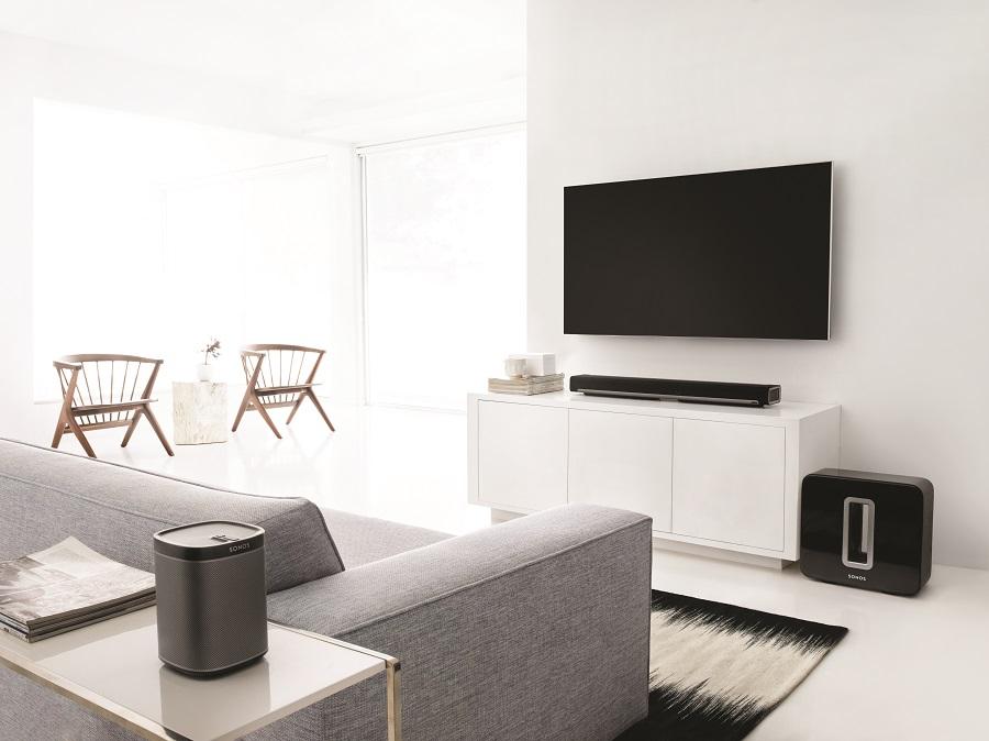 4 Sonos Setup Ideas to Enjoy Hi-Fi Home Audio Your Way