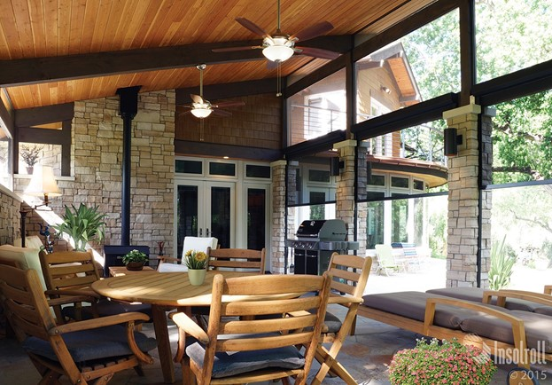 Make More of Your Backyard This Summer with Outdoor Shades
