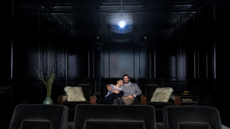 Why Now Is the Perfect Time to Plan Your Custom Home Theater