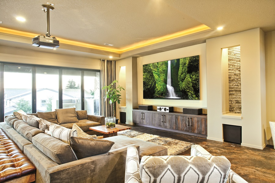 2 Media Room Upgrades for Better Home Entertainment in 2020