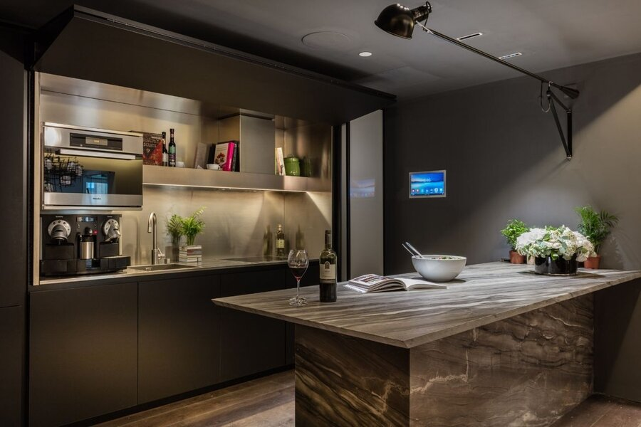 Crestron Home Brings Your Ideal Smart Home to Life
