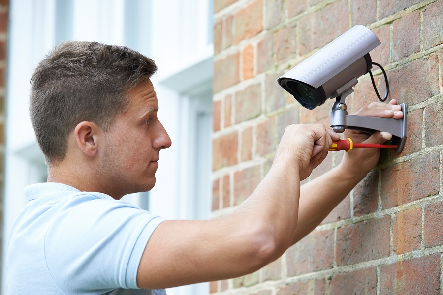 Take Home Protection to the Next Level with Luma Surveillance