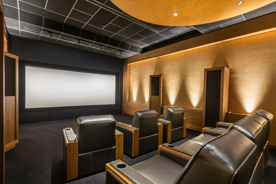 Don't Overlook These 4 Elements in Your Home Theater Installation