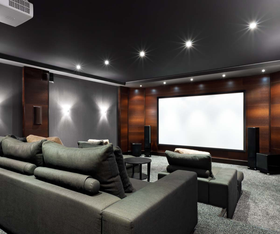 Why Stick with Just the Basics in Your Home Theater?