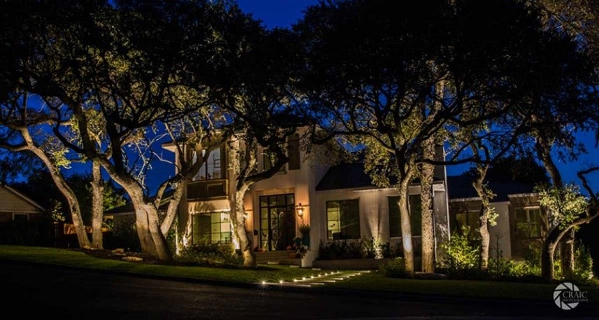 Coastal Source: The Best Choice for Home Landscape Lighting