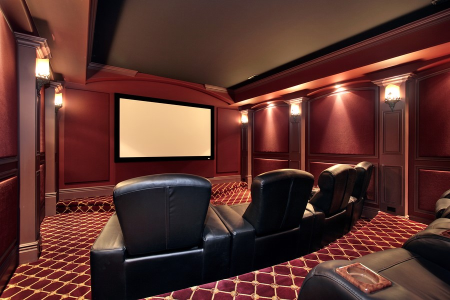 The Home Theater Upgrades You Need This Holiday Season