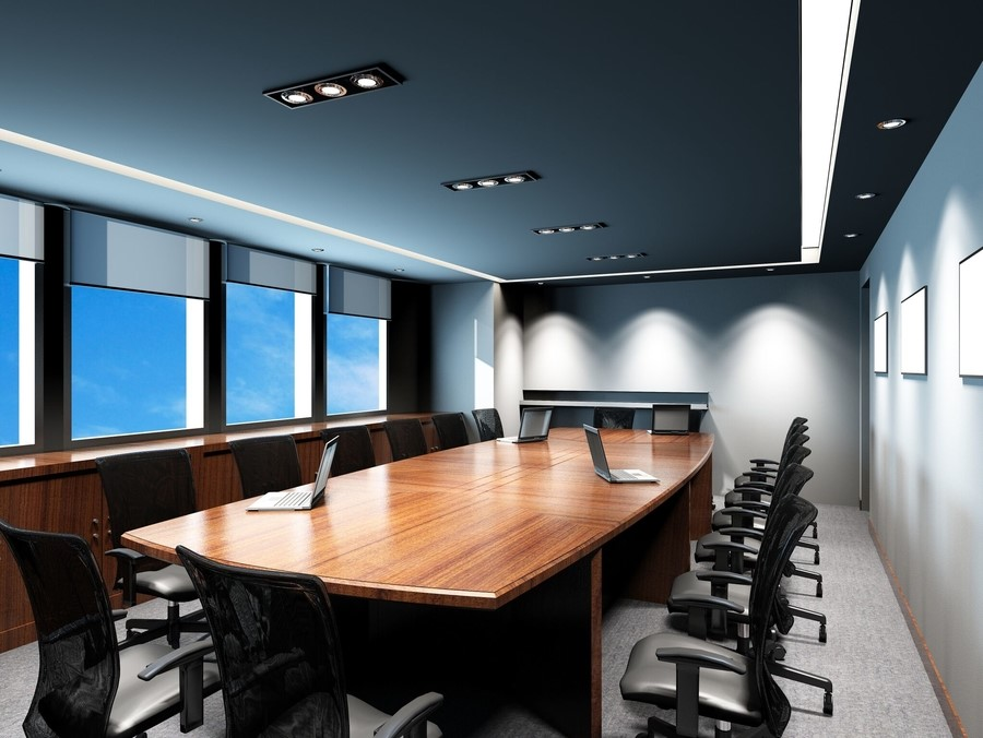 Top 3 Fundamental Smart Technologies for Your Conference Room