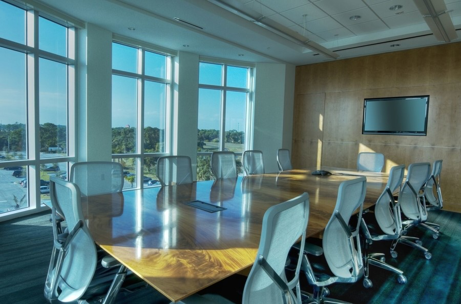 Transform your Conference Room with Innovative Smart Technology