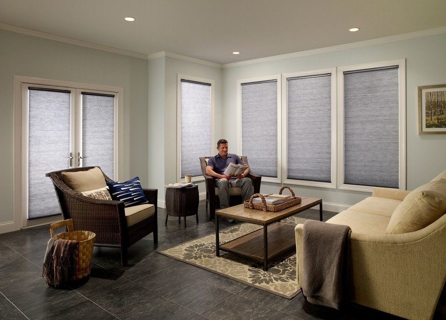 Why Choose Motorized Shades for Your Living Space
